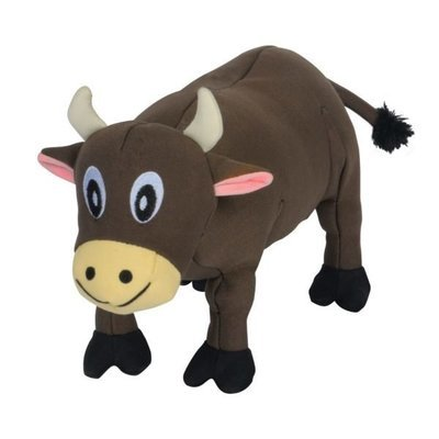 SPL Plump Brown Cow
