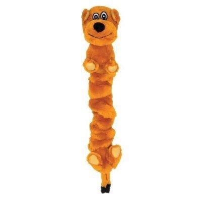 SPL Stretchy Brown Dog