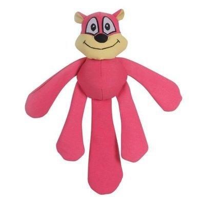 SPL Flap Pink Squirrel