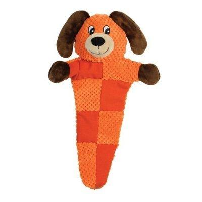 SPL Hugging Orange Dog