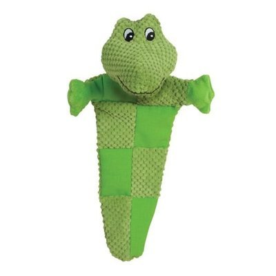 SPL Hugging Green Croc