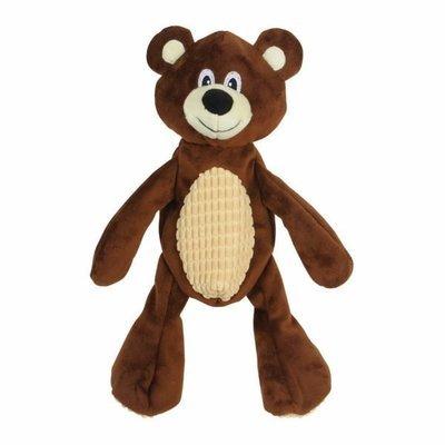 SPL Crinkly Happy Bear