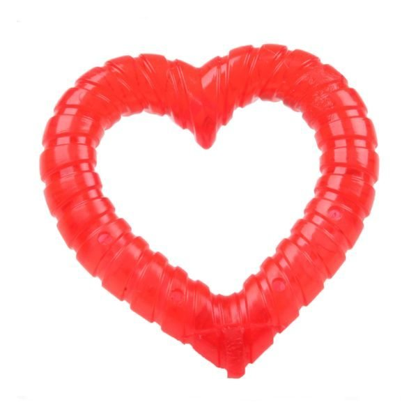 Puppy Teething Aid - Heart