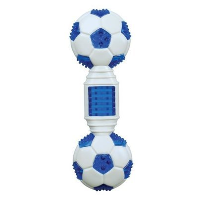 Nylon TPR Soccer Ball 6.5″ – Blue