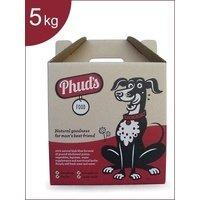 Phuds Dog Food. 5 KG