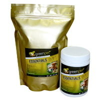 Greenpet Essentials Herbal and Homeopathic Preparation