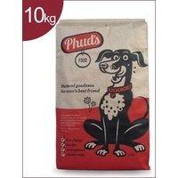 Phuds Dog Food. 10 KG