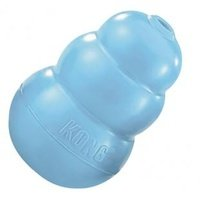 KONG Puppy Medium_ Blue