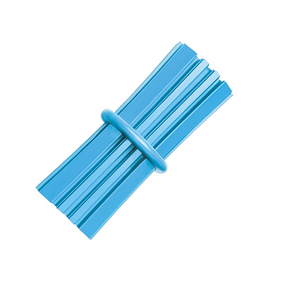 KONG Puppy Teething Stick Small_Blue