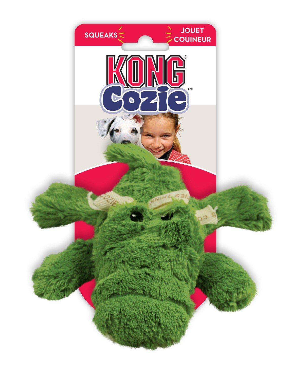KONG Cosie Ali Alligator_Small