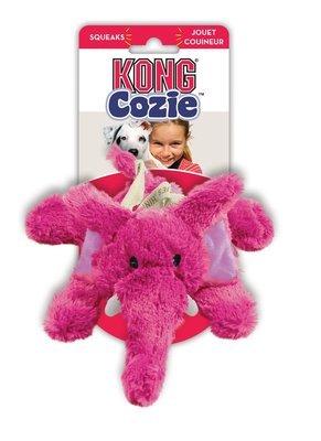 KONG  Cozie Elmer the Elephant_Small