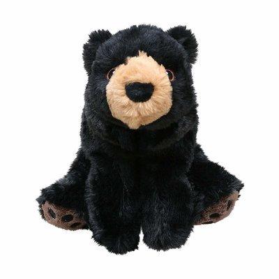KONG Comfort Kiddos Bear Plush Squeak Large Toy For Dog