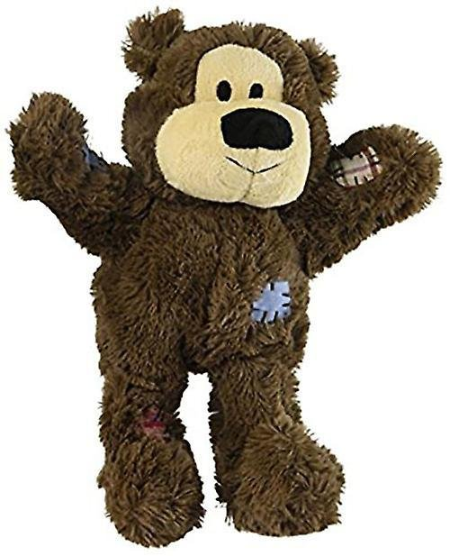 KONG Wild Knots Bear Small/Medium - Brown