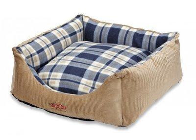 Jack's Bed - Polar Fleece - Town & Country