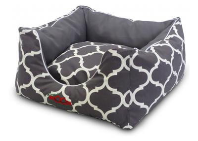 Jack's Bed - Lattice