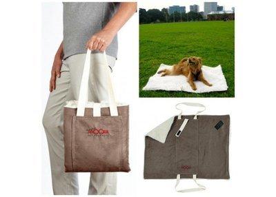 Travel Mat (converts to bag)