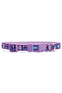 LS Fashion Bubble Gum Fashion Puppy Collar