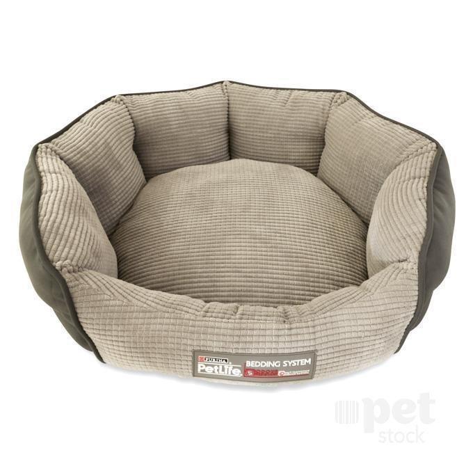 Purina PetLife Cuddle Bed
