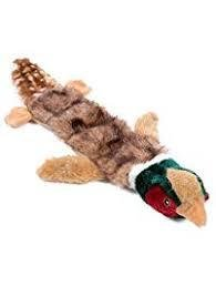 Luxury Multi Squeak Pheasant