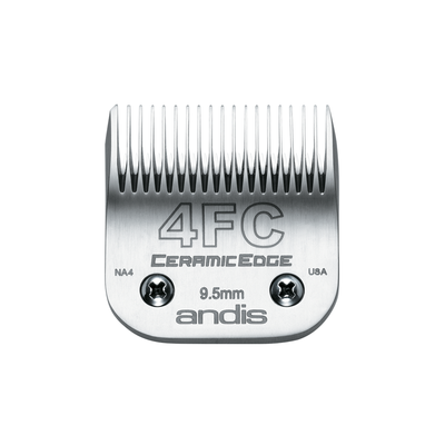 ANDIS UltraEdge (Finish Cut) Blade Size 4FC, 9.5mm