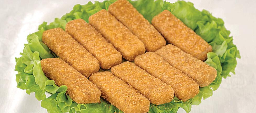 Рыбные палочки  Покоторг (6кг)