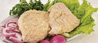 Филе куриное (грудки)в кляре Покоторг  (5кг)