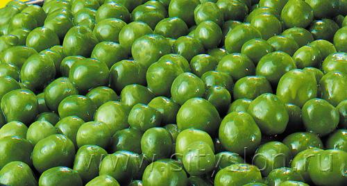 Зеленый горошек Покоторг 6кг