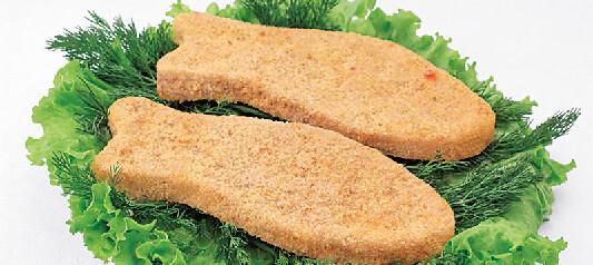 Рыба в сыре Покоторг (6кг)