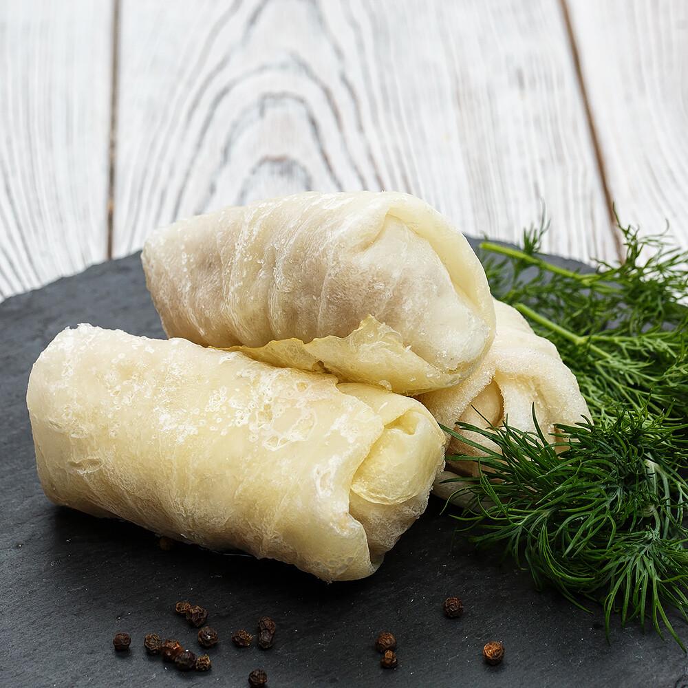 Голубцы с мясом и рисом   (7кг)