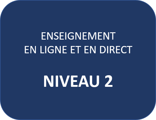 Enseignement N2 / Classe N2-5 / 28 oct + 4 nov + 11 nov (18h à 20h)