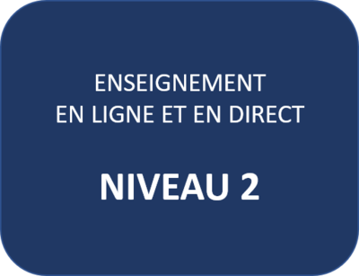 Enseignement N2 / Classe N2-4 / 23 sept + 30 sept + 7 oct (18h à 20h)