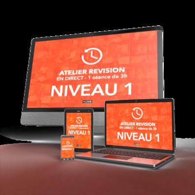 """Atelier Révision """"Spécial - Traitement avec les Cartes Osens""""- A1-1 -Lundi 10 mai à 17h30"""