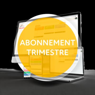 SOS Ricochet - Membre - abonnement trimestriel