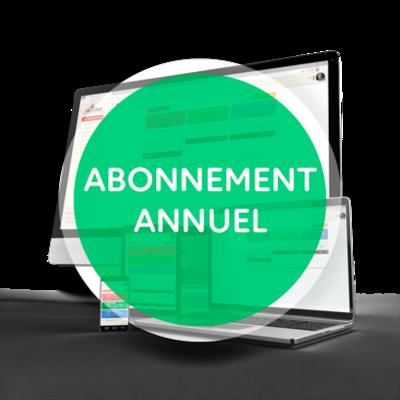 SOS Ricochet - Membre - abonnement annuel (+ 60 points Ricochet offerts jusqu'au 15 mai)