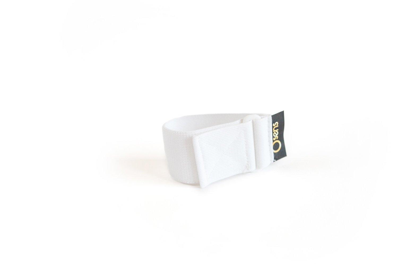 Bande élastique OSENS avec scratch - 31 cm