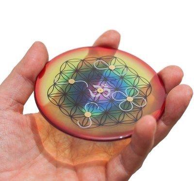 Disque OSENS PREMIUM (Dispositif magneto-quantique)
