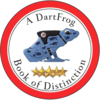 DartFrog Books
