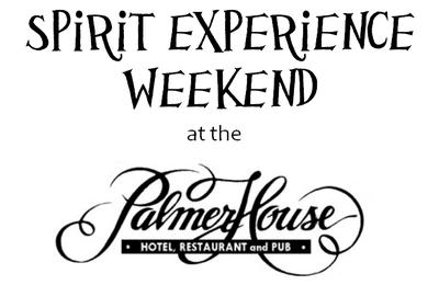 Oct 2020 - Spirit Experience Weekend Ticket