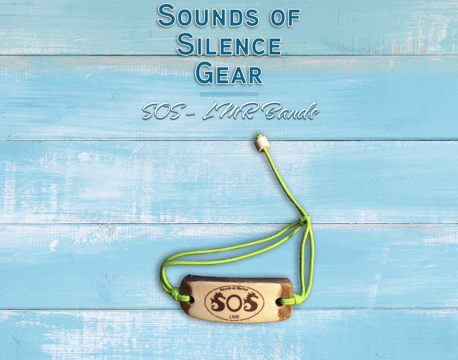 Sounds of Silence SOS - LMR