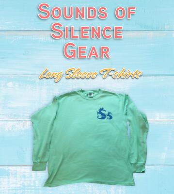 SOS Long Sleeve T-Shirts