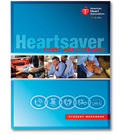HS CPR / AED & First Aid by AHA
