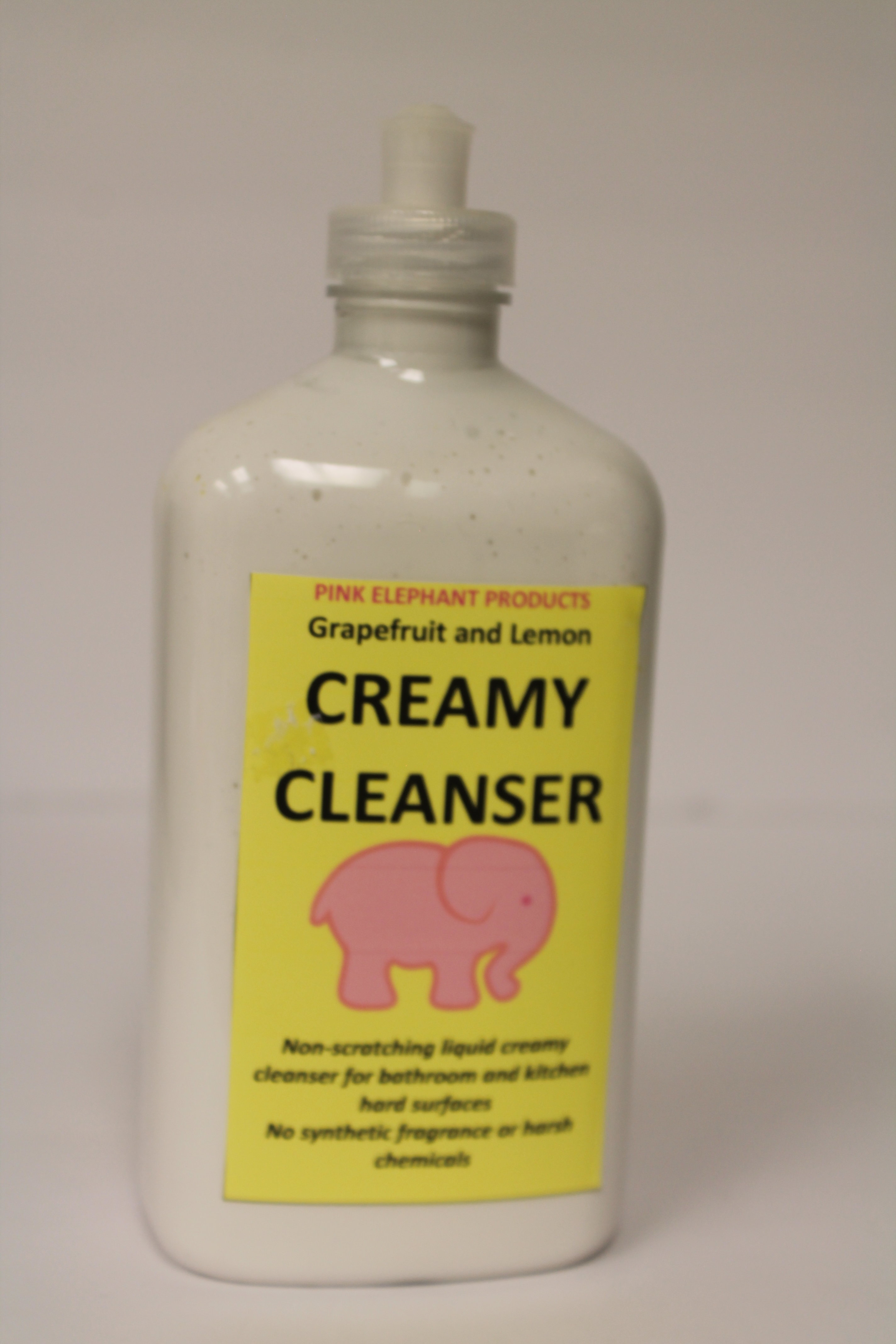 Pink Elephant Creamy Cleanser 00195
