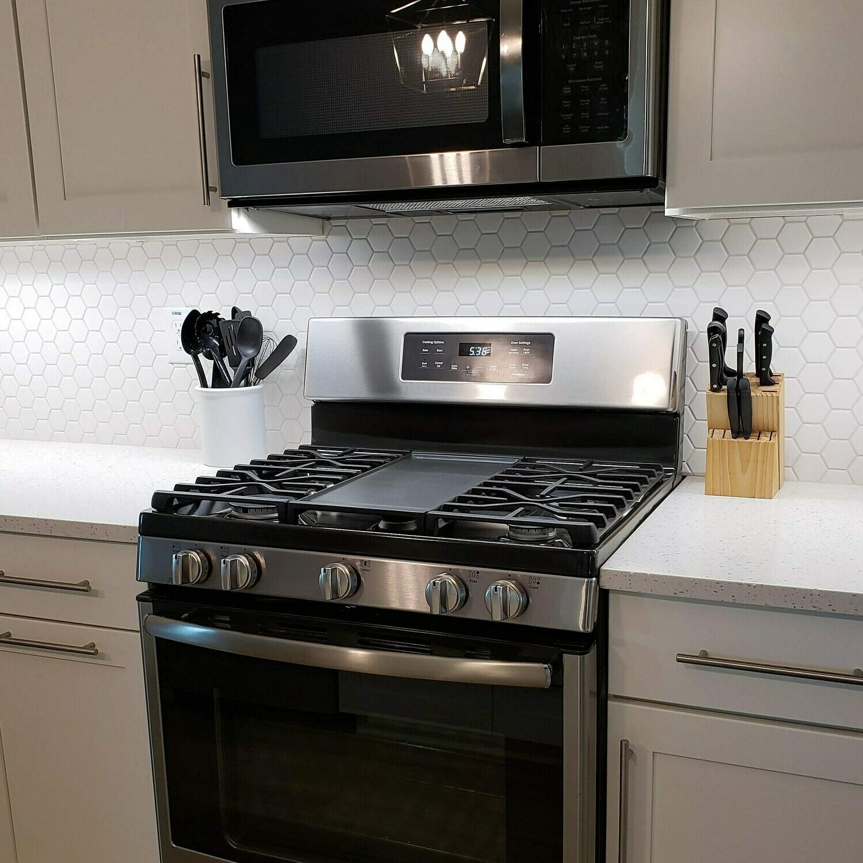 """Enhance™ 30"""" OTR Oven Light Kit"""