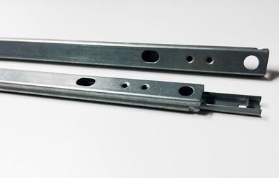Mikrokisko ALE-paketti 4 paria 310mm