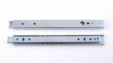 Laatikonkisko, 2-suuntainen, 27mm
