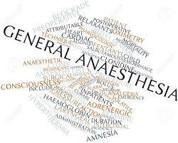 Anaesthesia thesis topics for complete download