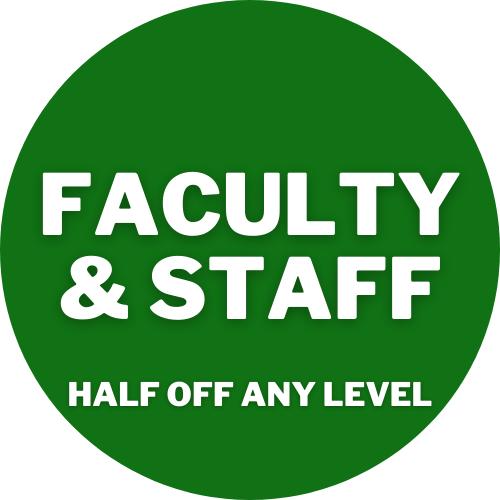 Faculty/Staff Membership