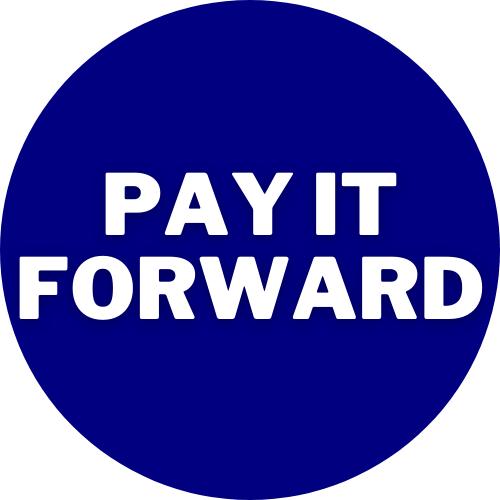 Pay it Forward Membership*