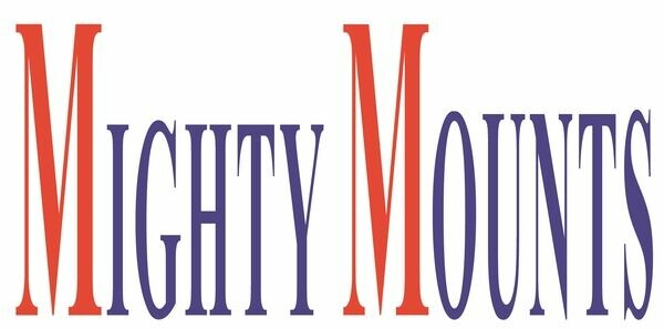 Mighty Mounts Online Store