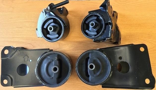 Nissan Maxima 1995 1996 1997 1998 Transmission & Motor Mounts